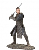 Game of Thrones - Action Figure Jon Snow - Battaglia dei Bastardi - Prodotto Ufficiale HBO