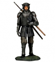 Game of Thrones - Action Figure Mastino - Prodotto ufficiale © HBO