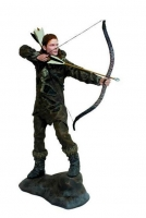 Game of Thrones - Action figure Ygritte - Prodotto Ufficiale HBO