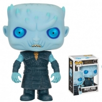 Game of Thrones - Funko POP Vinyl n°44 Re della Notte