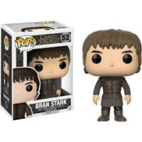 Game of Thrones - Funko POP Vinyl n°52 Bran Stark - Prodotto Ufficiale Funko