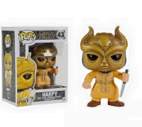 Game of Thrones - Funko POP Vinyl n°53 Harpy - Prodotto Ufficiale Funko