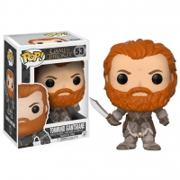 Game of Thrones - Funko POP Vinyl n°53 Tormund - Prodotto Ufficiale Funko