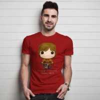 Game Of Thrones - T-Shirt Funko Pop Tyrion