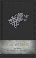 Game of Thrones - Quaderno Stark - Prodotto Ufficiale HBO