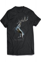 Game of Thrones - T-Shirt Baratheon