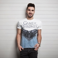 Game of Thrones - T-Shirt Corvo