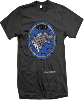 Game of Thrones - T-Shirt Stark