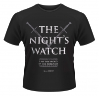 Game of Thrones - T-Shirt The Night's Watch