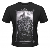 Game of Thrones - T-Shirt Trono