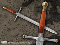 Game Of Thrones - Gadget - Tagliacarte - Ice Sword - Ufficiale