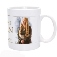 Game of Thrones - Tazza Cersei e Margaery