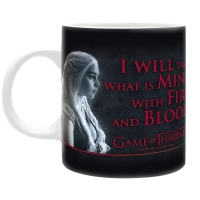 Game of Thrones - Tazza Daenerys Targaryen