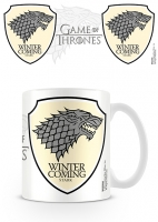 Game of Thrones - Tazza Stark