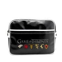 Game of Thrones - Borsa a Tracolla Casate