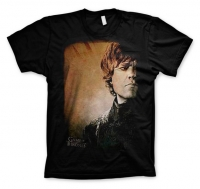 Game of Thrones - T-Shirt Tyrion Lannister