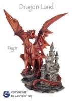 Gotico - Dragon Land - Les Alpes - Drago Figor - 002 005