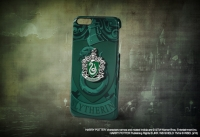 Harry Potter - Cover iPhone 6 Plus Serpeverde - Prodotto Ufficiale Warner Bros.