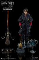 Harry Potter - Action Figure Iper Realistica - Harry Potter - Prodotto Ufficiale