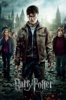 Poster - Harry Potter One Sheet