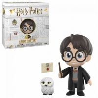 Harry Potter - 5 Star Viniyl Figure Harry Potter - Prodotto Ufficiale Funko