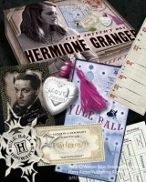 Harry Potter - Box Hermione Granger - Prodotto ufficiale © Warner Bros. Entertainment Inc.