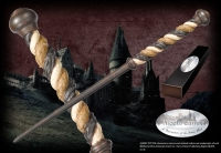 Harry Potter - Bacchetta di Alecto Carrow - Prodotto ufficiale © Warner Bros. Entertainment Inc.