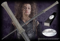 Harry Potter - Bacchetta di Bellatrix Lestrange - Prodotto ufficiale © Warner Bros. Entertainment Inc.