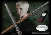 Harry Potter - Bacchetta di Draco Malfoy - Prodotto ufficiale © Warner Bros. Entertainment Inc.