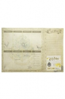 Harry Potter - Desk planner Harry - Prodotto ufficiale © Warner Bros. Entertainment Inc.