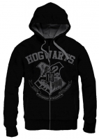 Harry Potter - Felpa Hogwarts - Prodotto ufficiale © Warner Bros. Entertainment Inc.