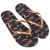 Harry Potter - Flip Flops Harry Potter da donna - Prodotto Ufficiale Warner Bros