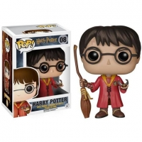 Harry Potter - Funko Pop! Harry n°08 - Prodotto Ufficiale Funko