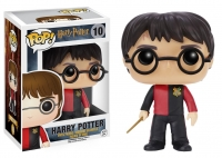 Harry Potter - Funko Pop! Harry n°10 - Prodotto Ufficiale Funko