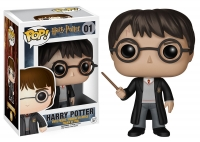 Harry Potter - Funko Pop! Harry n°1 - Prodotto Ufficiale Funko