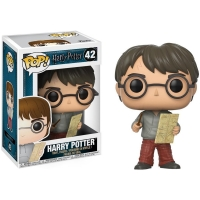 Harry Potter - Funko Pop! Harry n°42 - Prodotto Ufficiale Funko