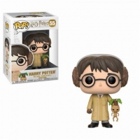 Harry Potter - Funko Pop! Harry n°55 - Prodotto Ufficiale Funko