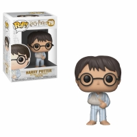 Harry Potter - Funko Pop! Harry n°79 - Prodotto Ufficiale Funko
