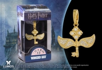 Harry Potter - Lumos charm - Chiave Volante N°12 - Prodotto ufficiale © Warner Bros. Entertainment Inc.