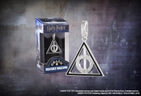 Harry Potter - Lumos Charm - Doni della Morte N°9 - Prodotto ufficiale © Warner Bros. Entertainment Inc.