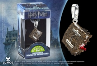 Harry Potter - Lumos Charm - Libro Mostro n°16 - Prodotto ufficiale © Warner Bros. Entertainment Inc.