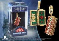 Harry Potter - Lumos Charm - Baule Quidditch n°13 - Prodotto ufficiale © Warner Bros. Entertainment Inc.
