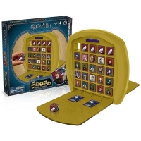 Harry Potter - Match gioco da tavolo - Prodotto ufficiale © Warner Bros. Entertainment Inc.