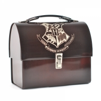 Harry Potter - Bauletto - Hogwarts - Scatola - Borsa