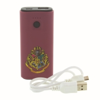 Harry Potter - Power Bank Hogwarts - Prodotto ufficiale © Warner Bros. Entertainment Inc.