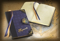 Harry Potter - Quaderno Hogwarts Deluxe - Noble Collection -  Prodotto Ufficiale Warner Bros