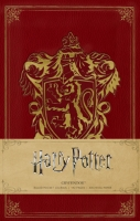 Harry Potter - Quaderno Pocket Grifondoro - Prodotto Ufficiale Warner Bros