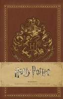 Harry Potter - Quaderno Pocket Hogwarts - Prodotto Ufficiale Warner Bros