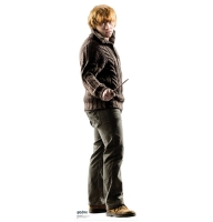 Harry Potter - Sagoma Ron Weasley - Prodotto ufficiale © Warner Bros. Entertainment Inc.