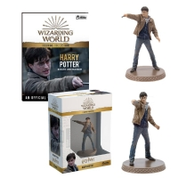 Harry Potter - Statua Harry Potter - Prodotto Ufficiale Warner Bros.